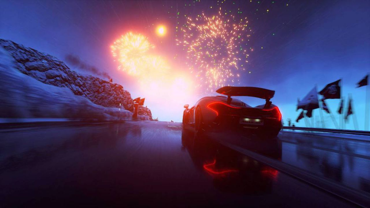 DriveClub: Nissan Skyline e molti altri contenuti in arrivo con l'aggiornamento di febbraio