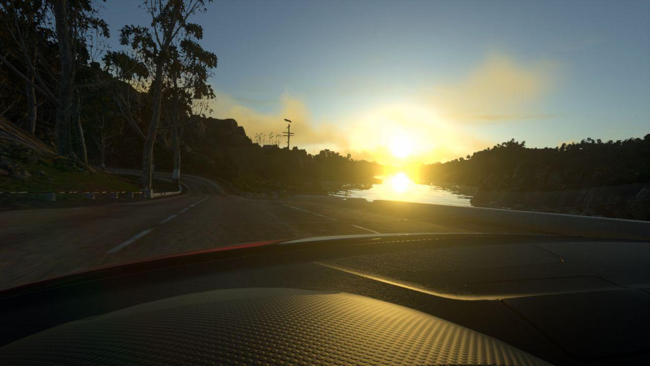 DriveClub, nuove immagini e un video gameplay per la Lamborghini Aventador