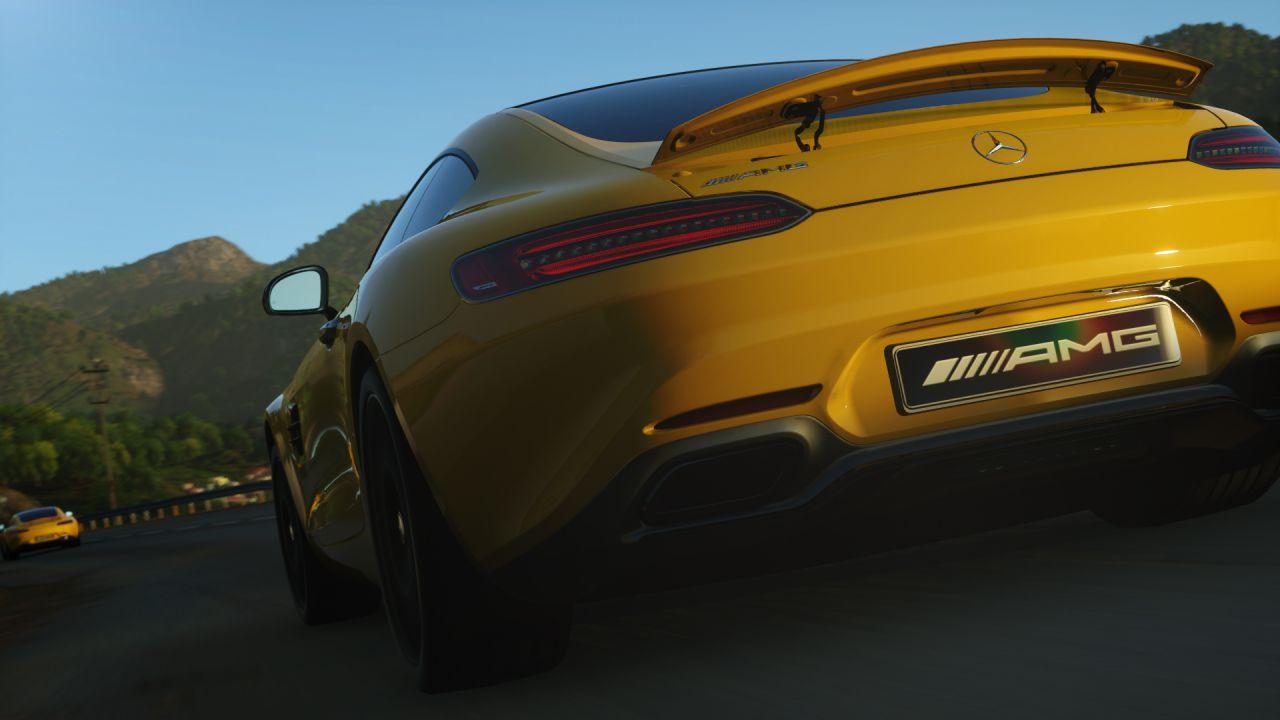 DriveClub, nuove immagini e un video gameplay per la Lamborghini Huracán