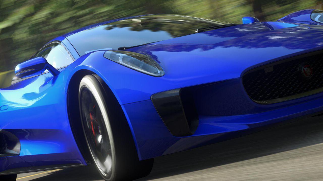Driveclub: nuove informazioni sui prossimi aggiornamenti