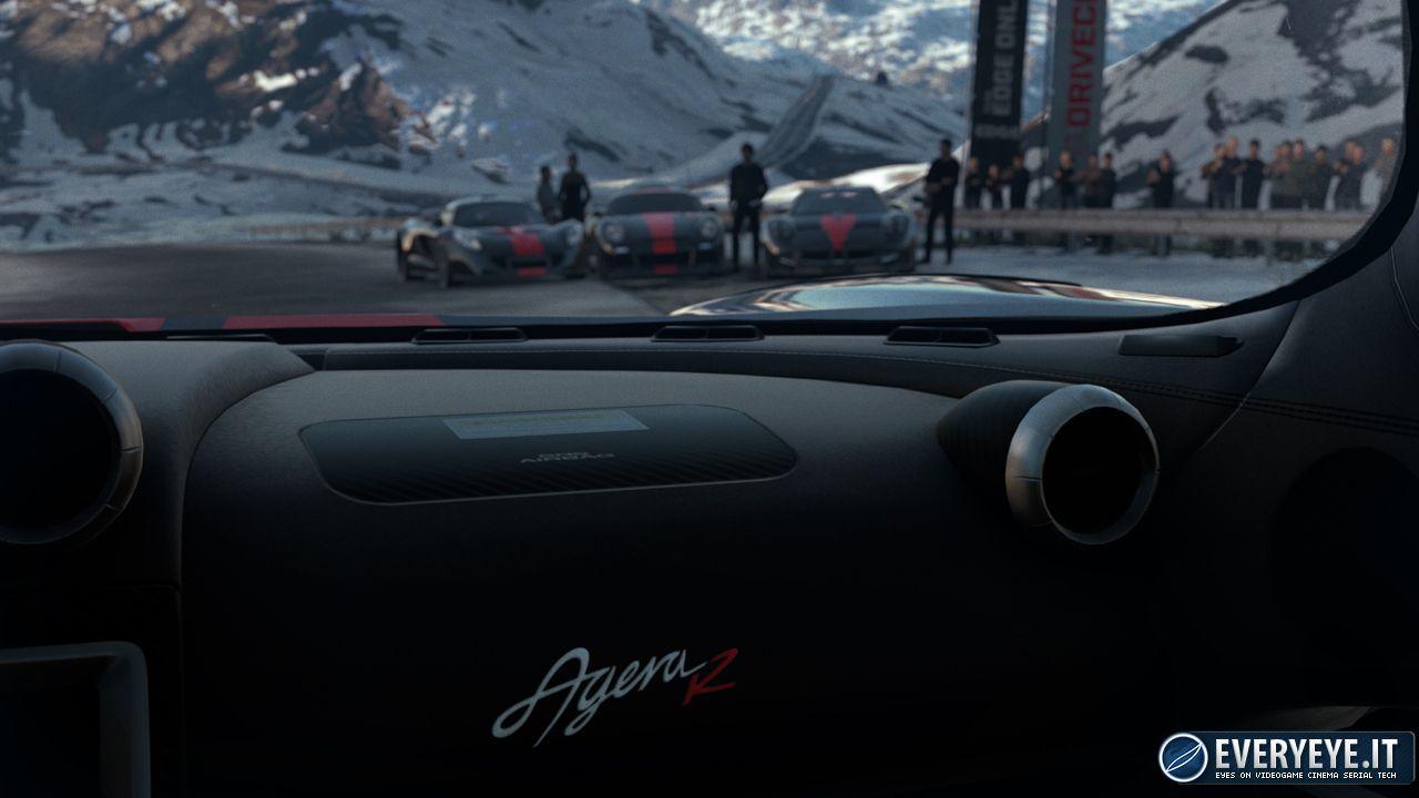 Driveclub: il nuovo DLC sarà gratuito