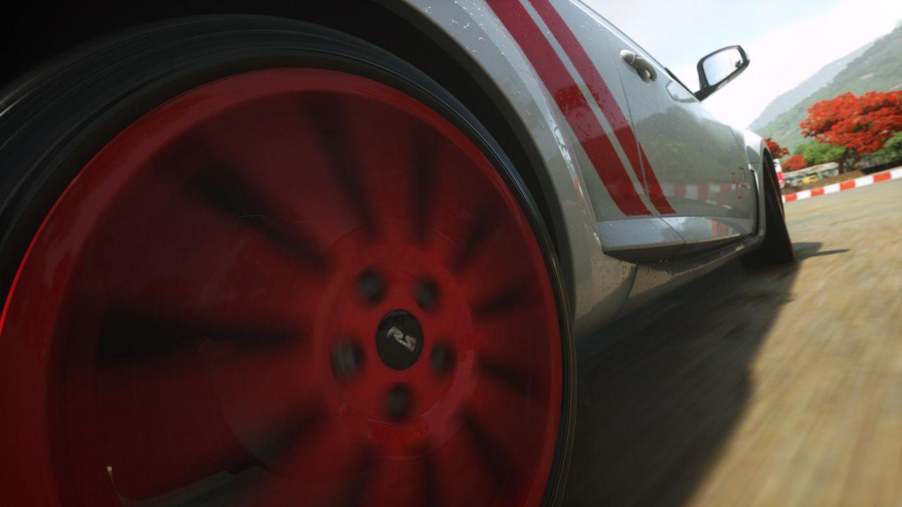 Driveclub: un nuovo grande aggiornamento è previsto per ottobre