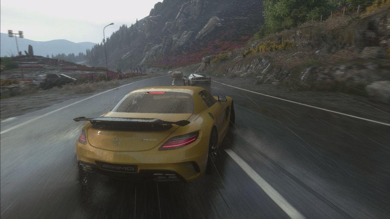 Driveclub: nuovo update per i server