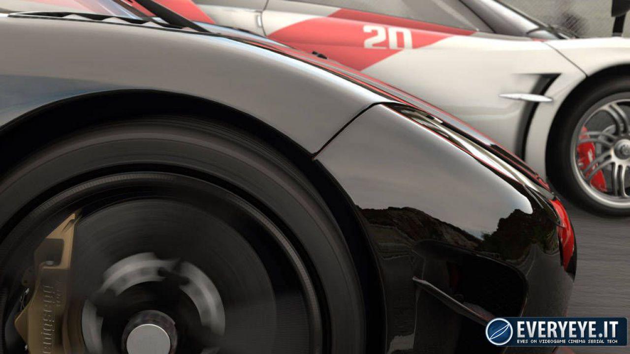 Driveclub: la PlayStation Plus Edition non sarà disponibile nella giornata di oggi