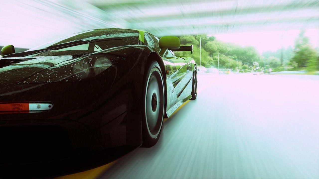 Driveclub: previsti update per i server