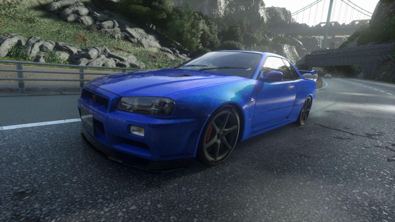 Driveclub è il racing game più giocato su PlayStation 4