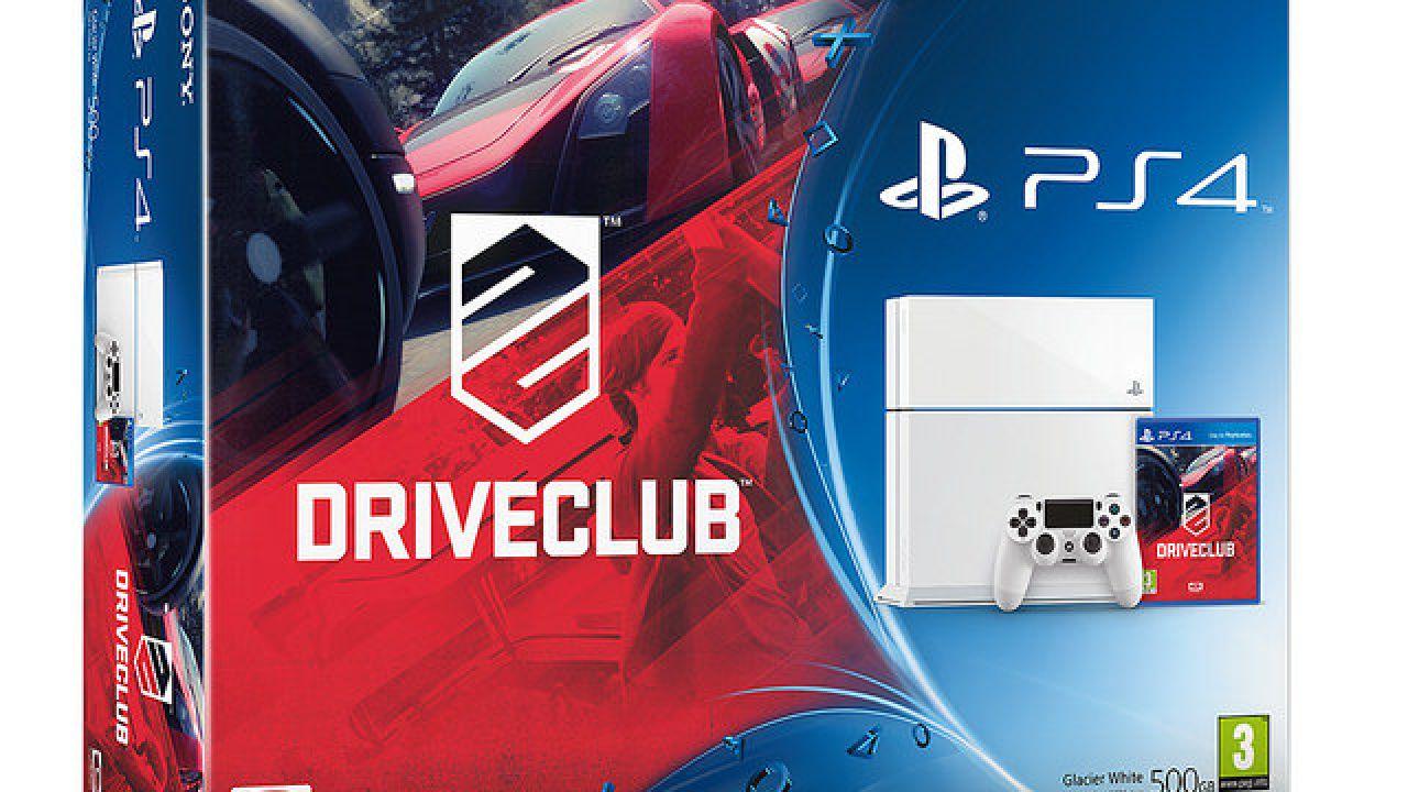 Driveclub: il ritratto della Team Generation