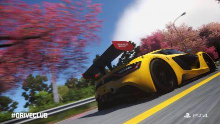 DriveClub: sarà possibile cambiare difficoltà grazie alla nuova patch