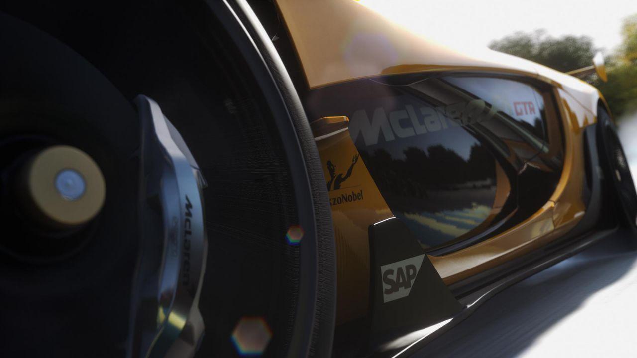 Driveclub VR girerà a 60fps