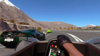 Driveclub VR: trailer ad alto contenuto di ottani