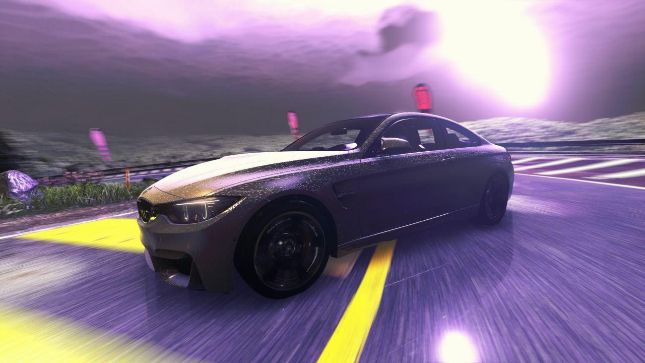 Driveclub VR uscirà nel 2016, nuovi dettagli sul gioco