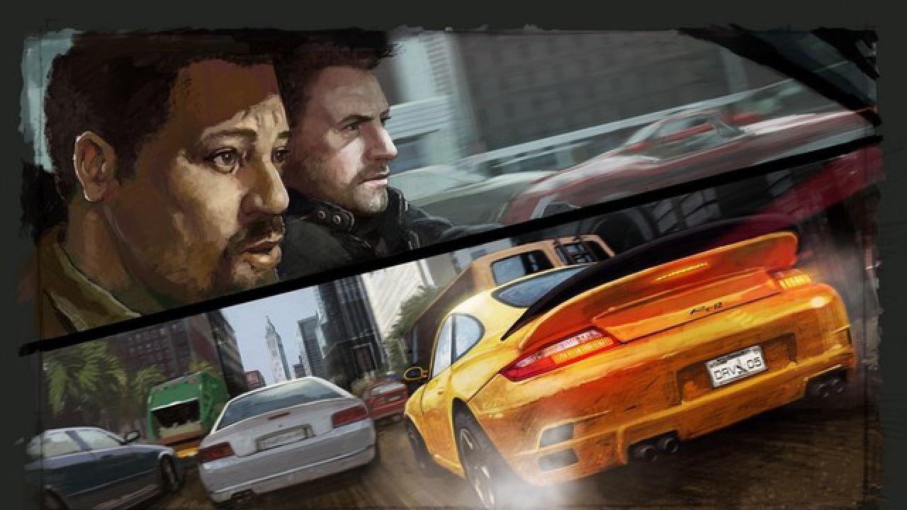 Driver San Francisco: Ubisoft disattiva l'utilizzo dell'Uplay Passport [Aggiornamento]