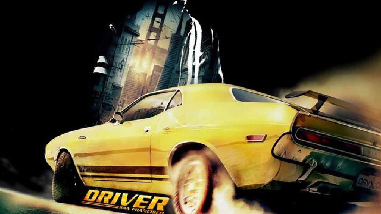 Driver San Francisco: video gameplay tratti dalla versione Wii