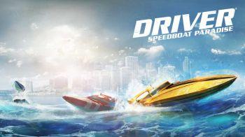 Driver Speedboat Paradise gareggia su smartphone e tablet