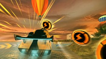 Driver Speedboat Paradise si mostra in nuove immagini