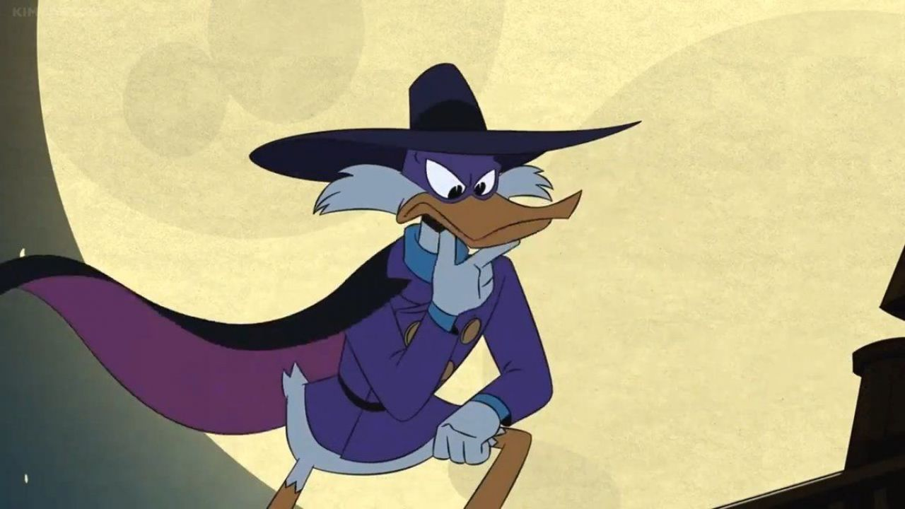 DuckTales 3: la famiglia sarà molto importante per Darkwing Duck