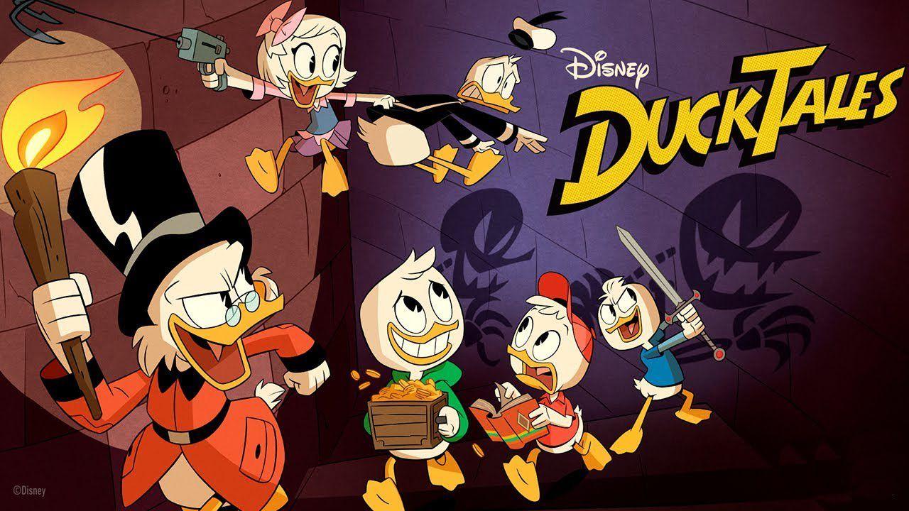 DuckTales, perché la serie reboot Disney è finita così presto?