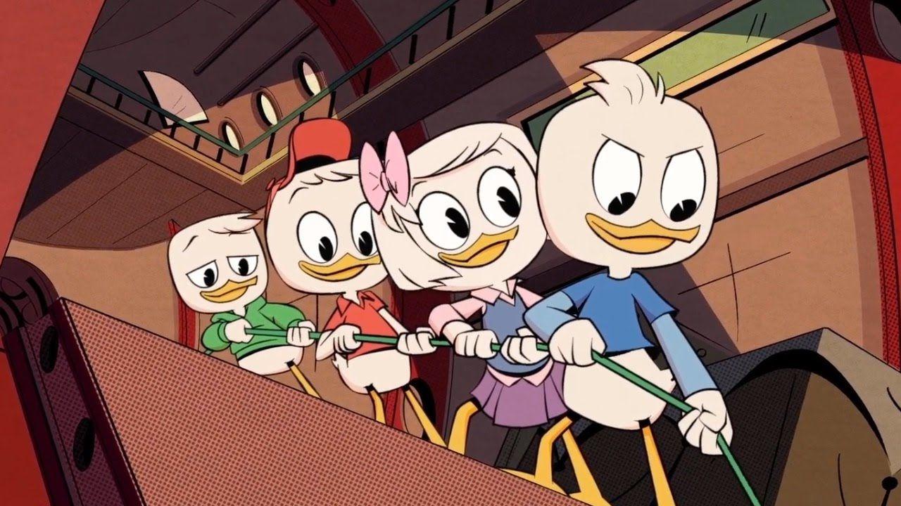DuckTales, il produttore commenta la chiusura: 'Eravamo preparati all'eventualità'