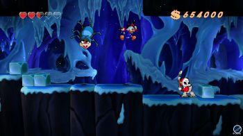 DuckTales Remastered: nuovo trailer del gioco