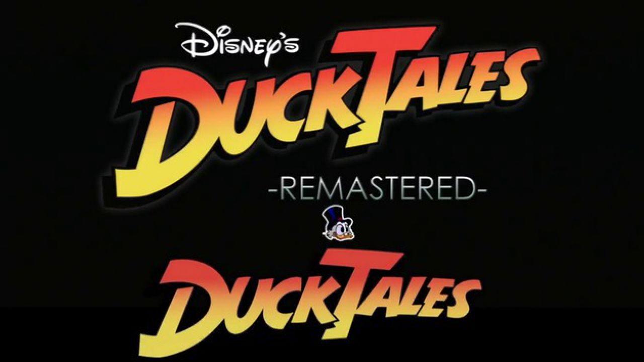 DuckTales Remastered: video e immagini dallo stage dell'Himalaya