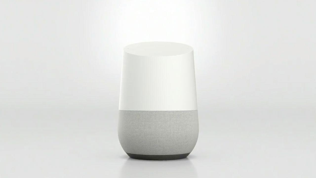 Due dispositivi Google Home dialogano in maniera folle in diretta Twitch