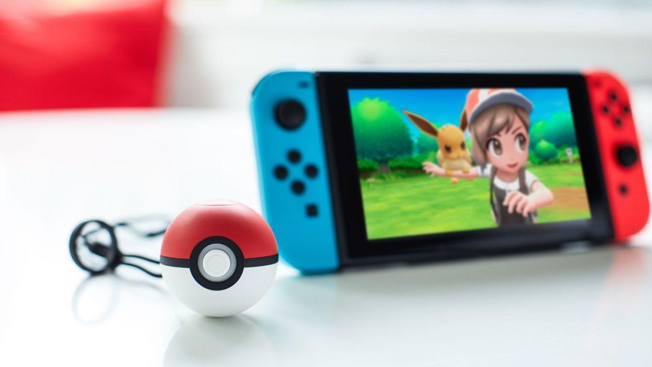 Due giorni di grande festa per il lancio di Pokémon Let's Go in Italia!