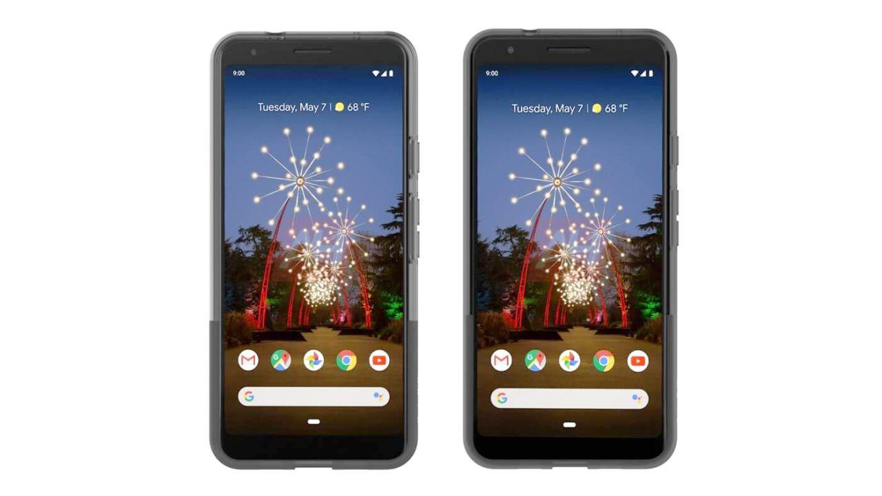 Due nuove immagini di Pixel 3a e 3a XL confermano le specifiche