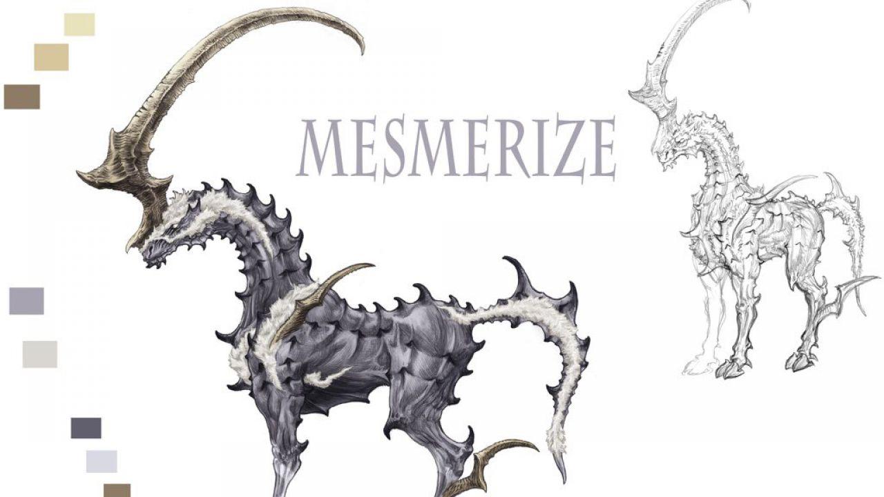Due nuovi concept art per Final Fantasy XV