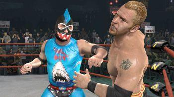 Due nuovi lottatori vanno a completare il roster di TNA iMPACT