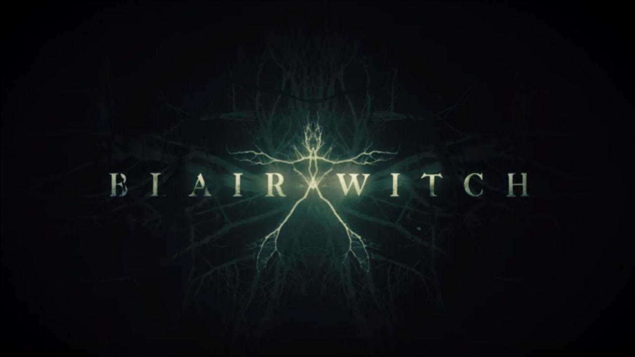 Due nuovi spot per Blair Witch