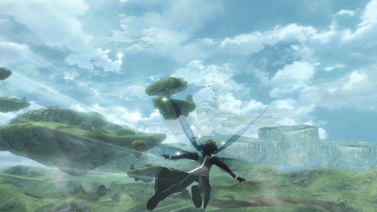 Due nuovi spot TV giapponesi di Sword Art Online Lost Song