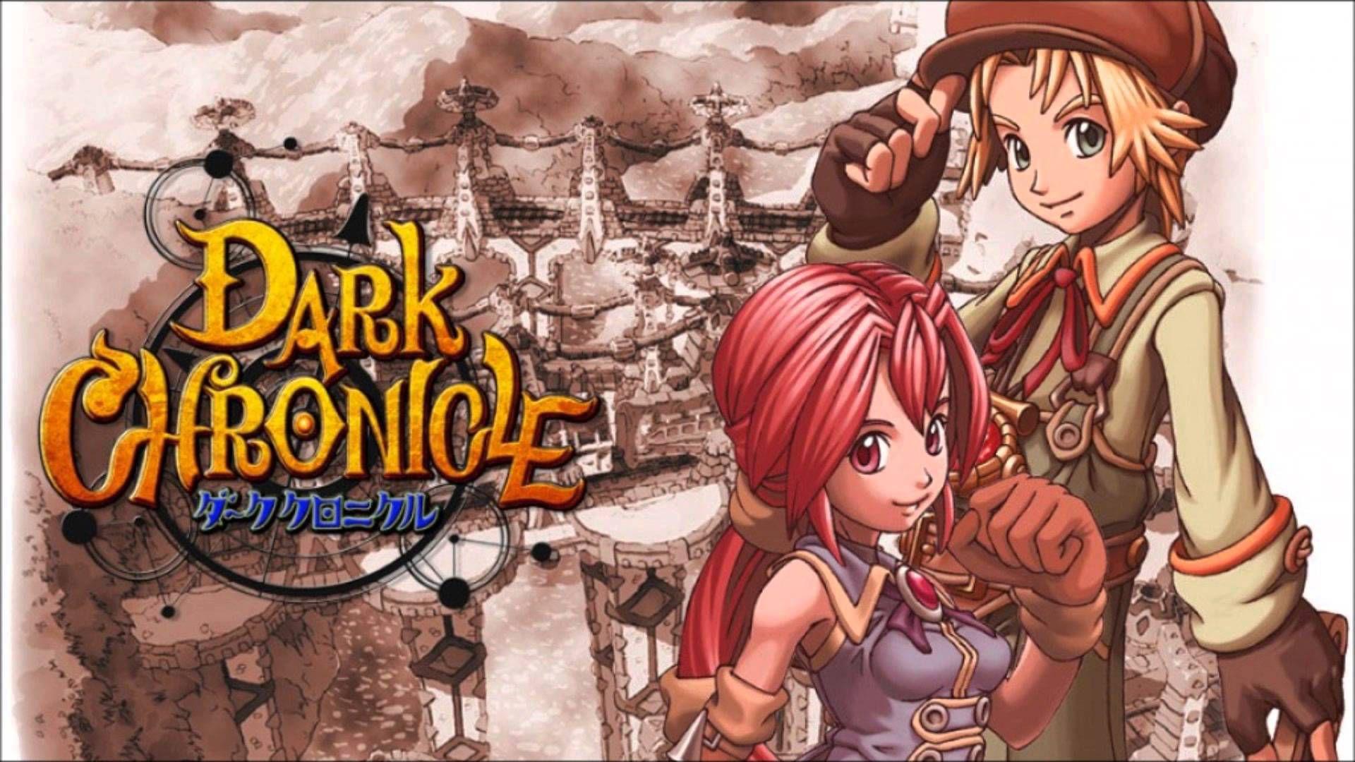 One Dark Eye - Chronicle Of A Death Foretold