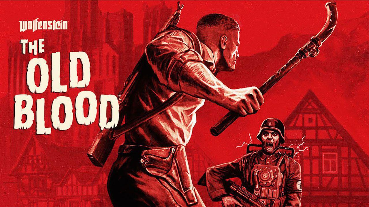 Due ore in compagnia di Wolfenstein The Old Blood - Replica Live 05/05/2015