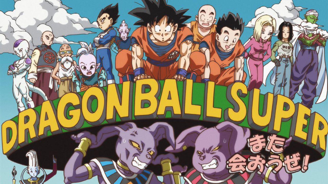Due promo rivelano come potrebbe essere la prossima serie di Dragon Ball Super