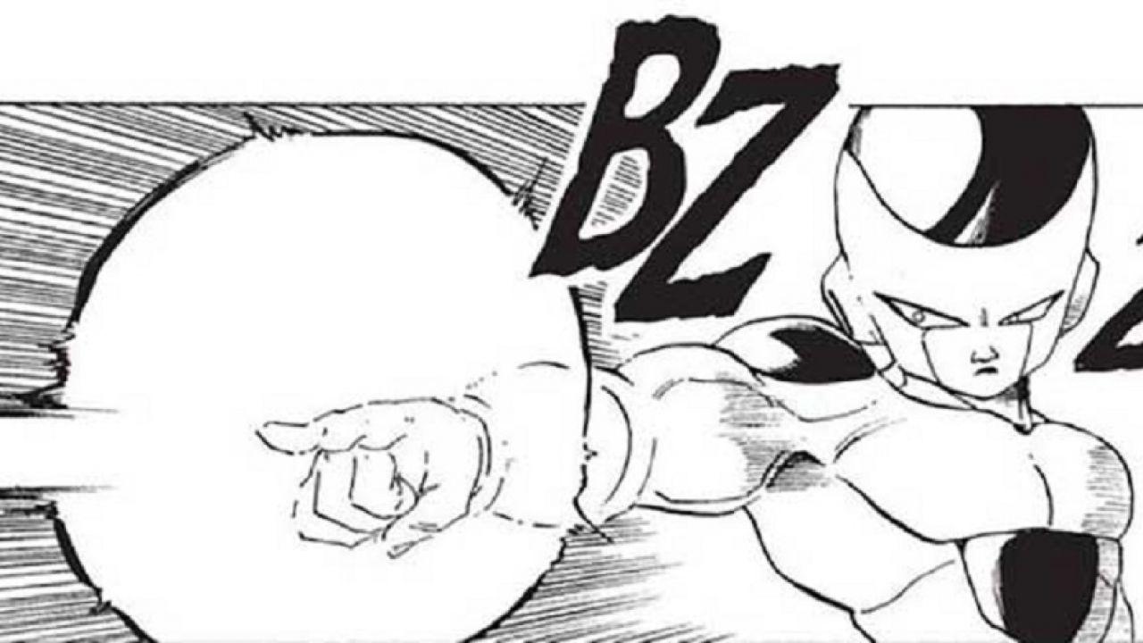 Due tavole inedite dal volume 12 di Dragon Ball Super svelano che fine ha fatto Freezer