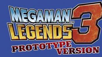 Due video gameplay per Mega Man Legends 3: Prototype Version