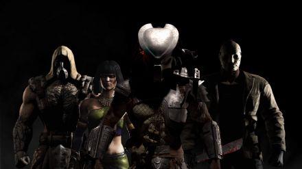 Due video mostrano Predator in azione in Mortal Kombat X