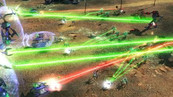 Due video per Command & Conquer 3: Kane's Wrath