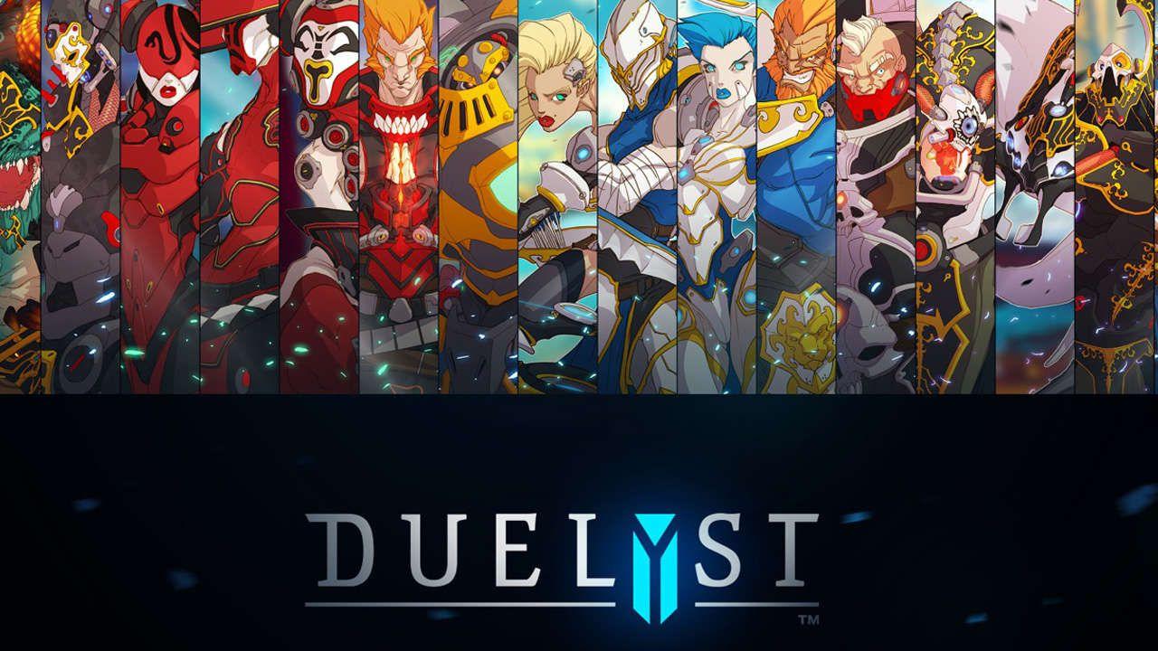Duelyst arriverà su Steam, Ps4, Xbox One e dispositivi mobile