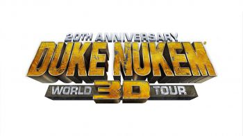 Duke Nukem 3D World Tour arriva a ottobre su PC, PS4 e Xbox One