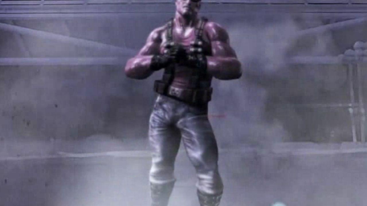Duke Nukem: Critical Mass, trailer di lancio