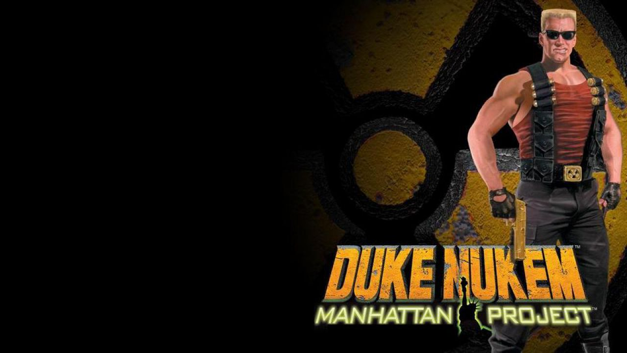 Duke Nukem: Manhattan Project si aggiorna su iOS