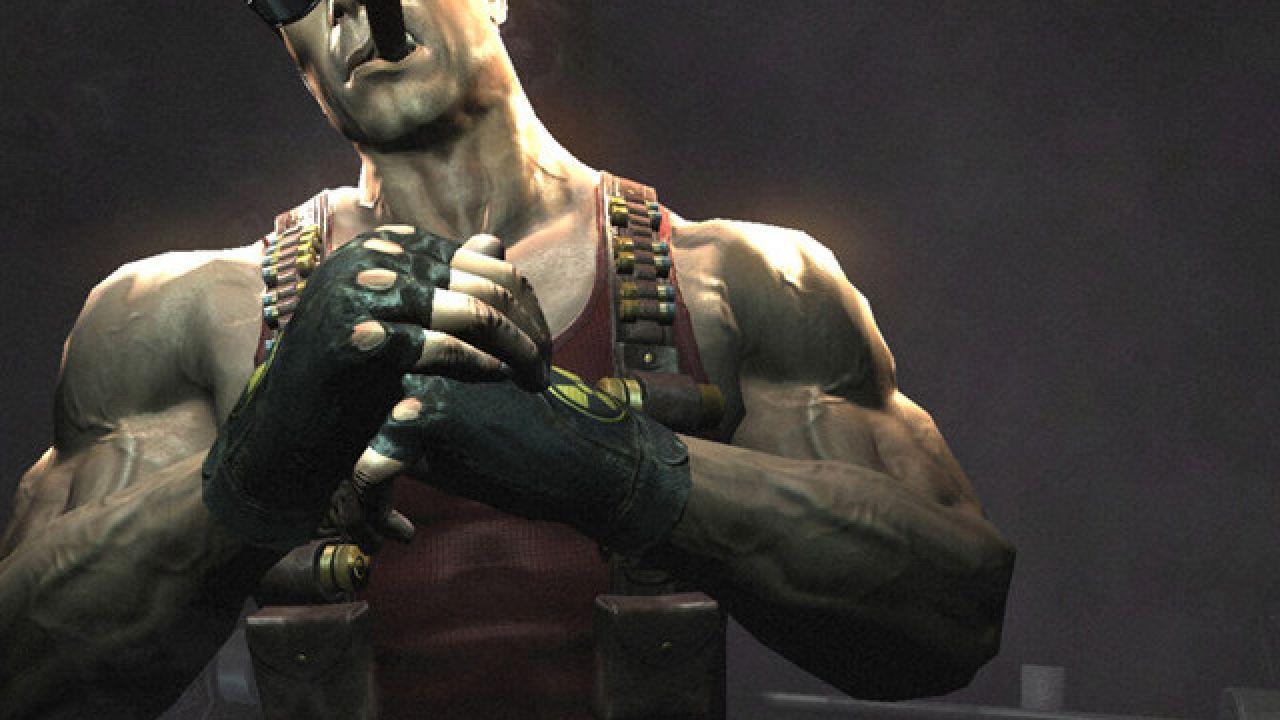 Duke Nukem Mass Destruction: nuovo conto alla rovescia sul sito