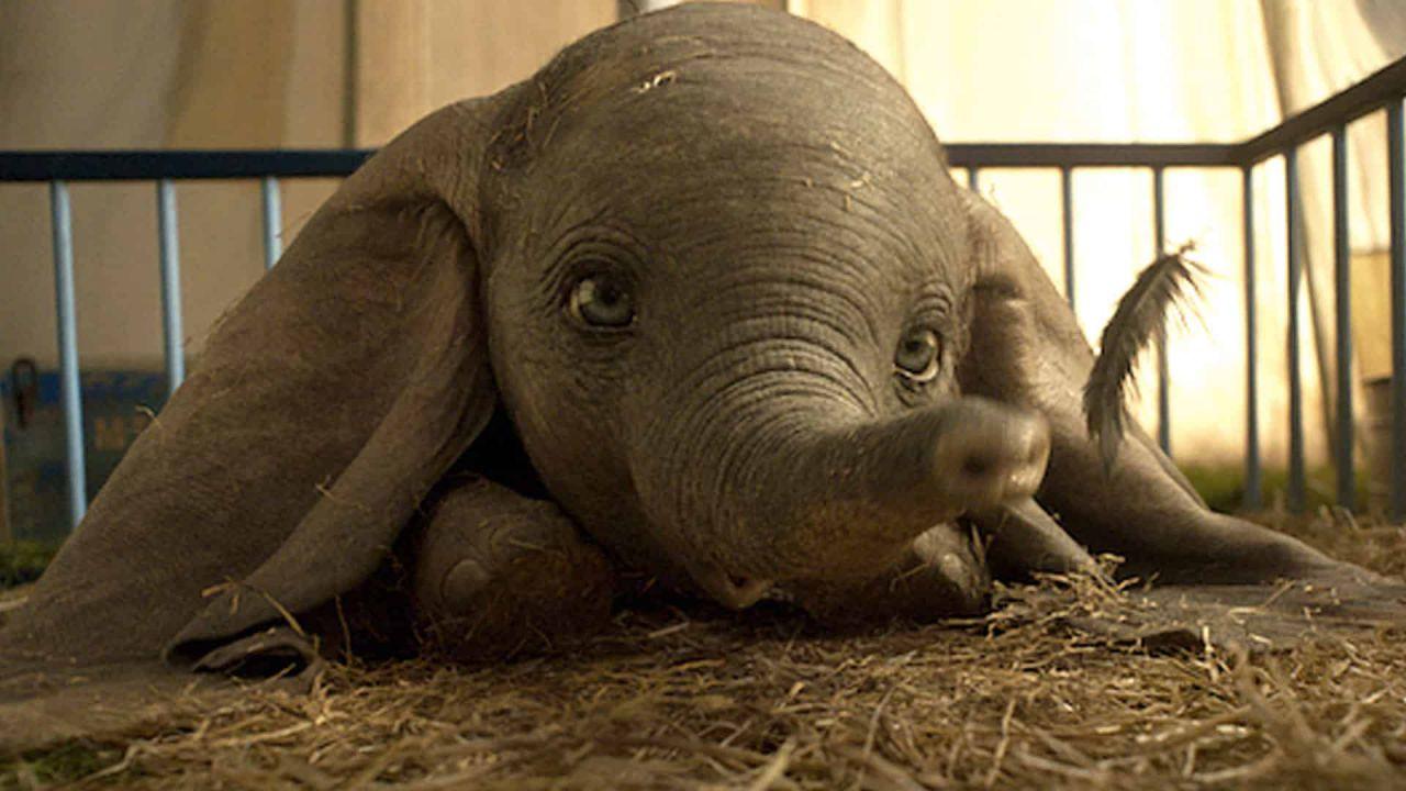 Dumbo: lo scenografo definisce il look di Dremland 'futuristico-ottimista'