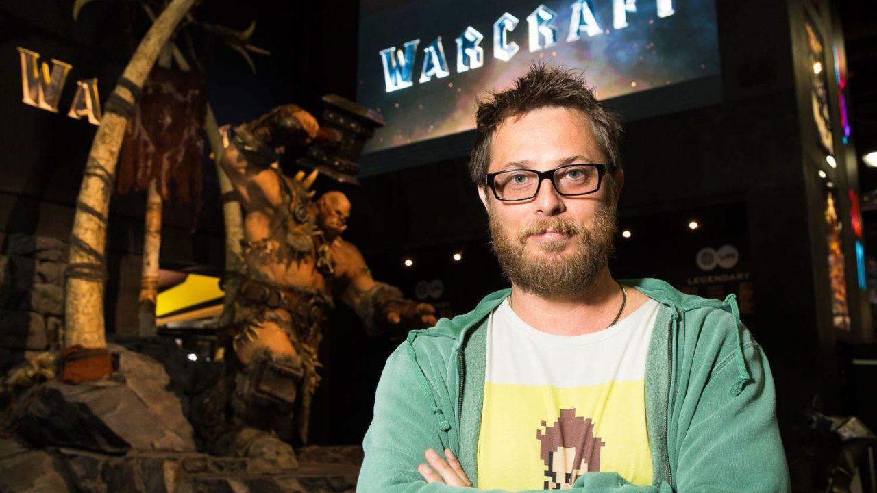 Duncan Jones annuncia che il suo prossimo film sarà un cinecomic 'molto speciale'