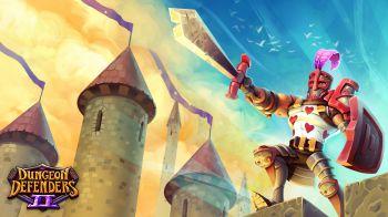 Dungeon Defenders 2 arriva in versione pre-alpha su PS4