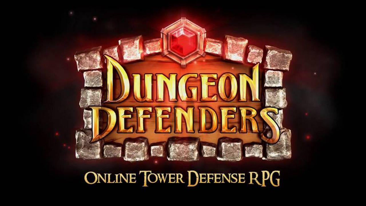 Dungeon Defenders festeggia un anno con un DLC gratuito