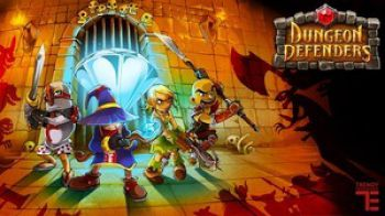 Dungeon Defenders: First Wave dal 23 dicembre su Android