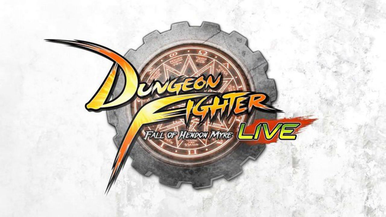 Dungeon Fighter LIVE: Fall of Hendon Myre disponibile su Xbox Live Arcade