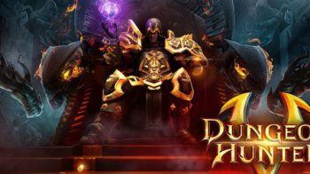 Dungeon Hunter 5 sarà disponibile dal 12 marzo